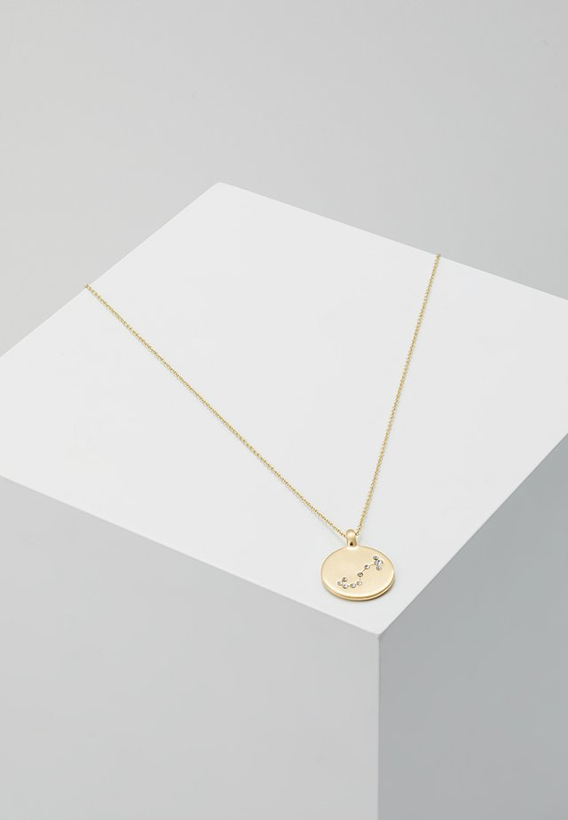 SCORPIO - Ketting - gold-coloured