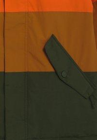 Burton - SYMBOL  - Snowboardová bunda - orangeade - 6