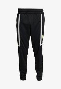 Nike Sportswear - M NSW NIKE AIR PANT PK - Spodnie treningowe - black/smoke grey - 3