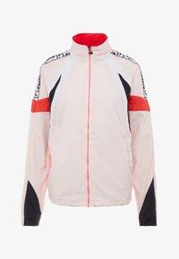 Diadora - JACKET BE ONE - Training jacket - pink violet - 6