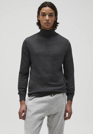 Trui - dark grey