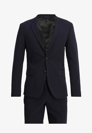 PLAIN SUIT  - Puku - navy