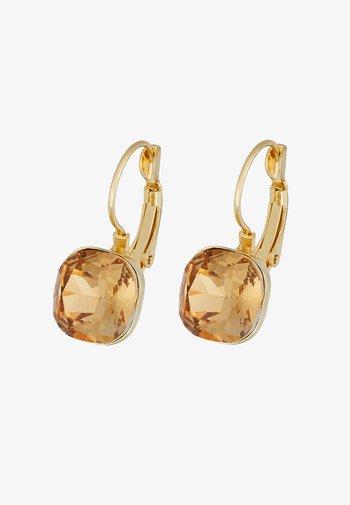 NOCTURNE EAR - Korvakorut - gold-coloured