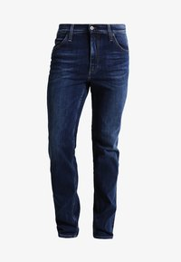 Mustang - TRAMPER - Slim fit jeans - stone washed - 5