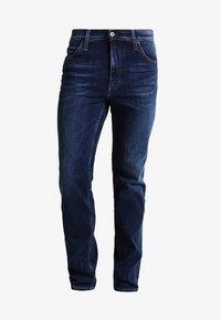 TRAMPER - Slim fit jeans - stone washed