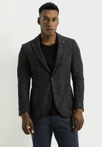 camel active - Suit jacket - grey - 0