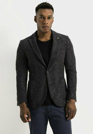 Suit jacket - grey