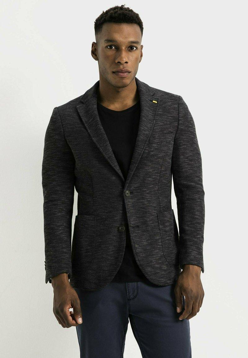 camel active - Suit jacket - grey