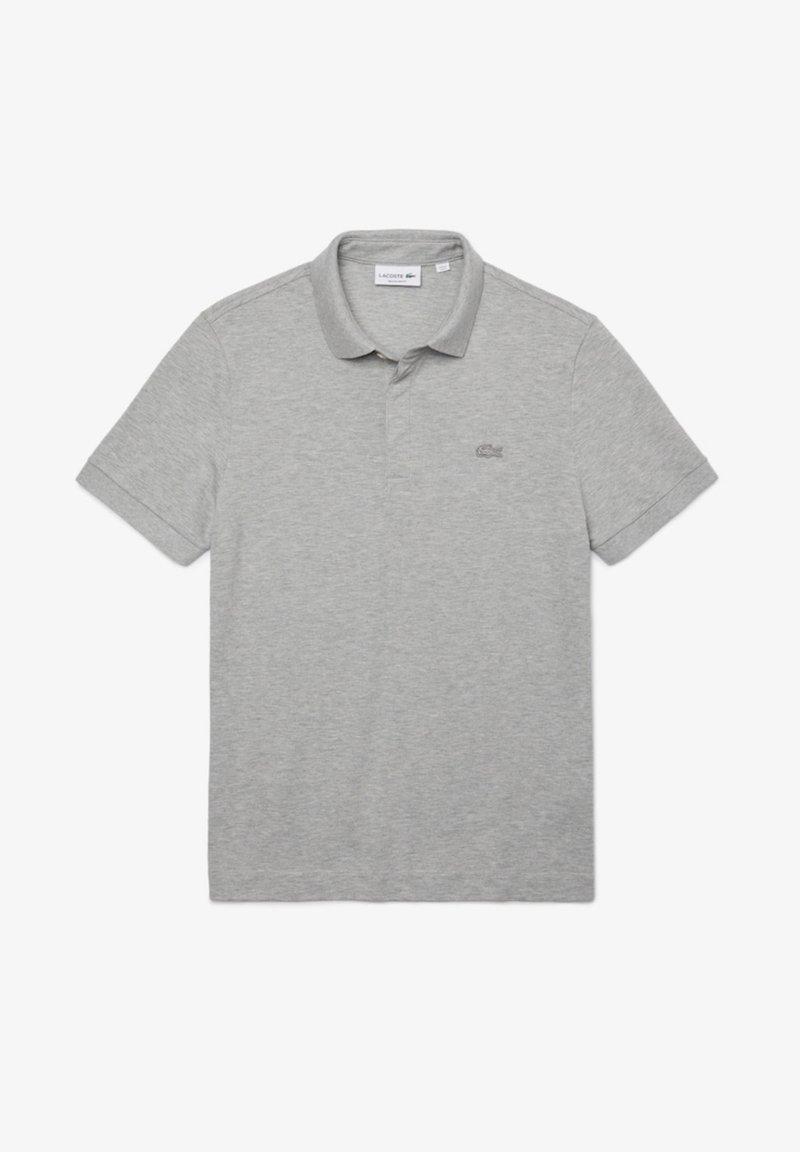 Lacoste - Polo shirt - grey