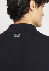 Lacoste - Polo shirt - abimes - 4