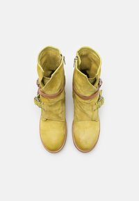 A.S.98 - Cowboystøvletter - zen - 5