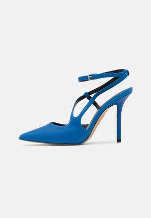 FELICLYA - Classic heels - bright blue