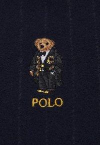 Polo Ralph Lauren - Schal - navy/charcoal - 3