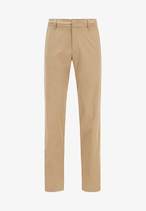 SPECTRE - Trousers - khaki