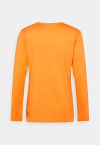 The North Face - HIMALAYAN BOTTLE SOURCE - Long sleeved top - orange - 7