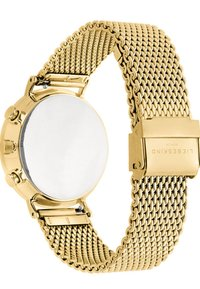 Liebeskind Berlin - Chronograph watch - gold-coloured - 1