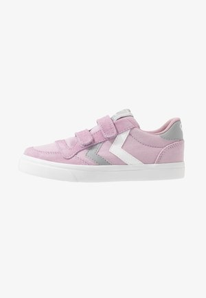 STADIL  - Trainers - mauve shadow