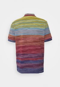 Missoni - SHORT SLEEVE  - Polo shirt - multi-coloured - 1