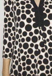 s.Oliver BLACK LABEL - Jersey dress - black - 5