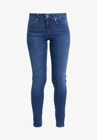 sandro - Jeans Skinny Fit - blue - 3