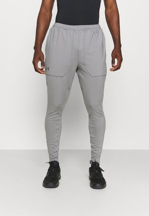 RUSH ENGANLIEGEND - Pantalon de survêtement - grey