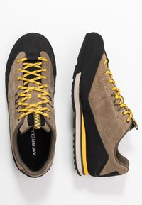 Merrell - CATALYST - Outdoorschoenen - brindle - 1