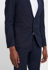 DRYKORN - IRVING - Suit jacket - blue nos - 3