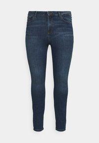Vero Moda Curve - VMSOPHIA - Jeans Skinny Fit - medium blue denim - 3
