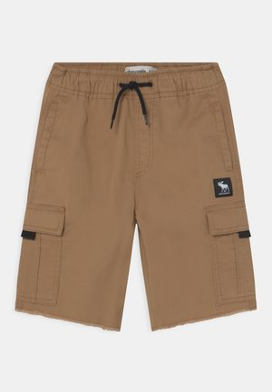 UTILITY  - Shorts - light brown