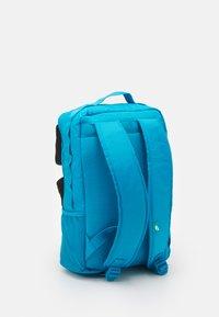 Nike Sportswear - FUTURE PRO 24 L UNISEX - Batoh - laser blue/black/volt - 1
