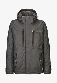 G.I.G.A. DX - PAISANO STRUCTURE - Winter jacket - anthracite - 0