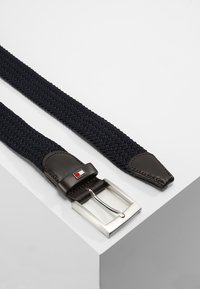 Tommy Hilfiger - NEW ADAN  - Riem - blue - 2
