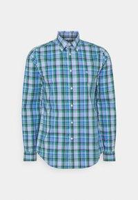 Lauren Ralph Lauren - LONG SLEEVE - Formal shirt - green - 0