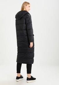 Saint Tropez - Winter coat - black - 2