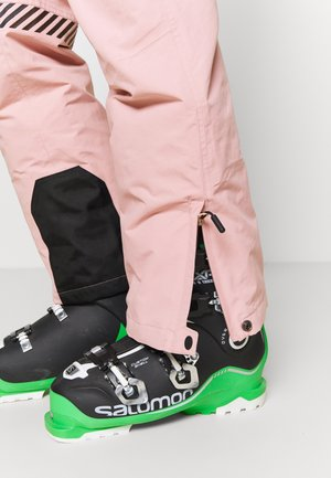 FREESTYLE PANT - Talvihousut - soft pink
