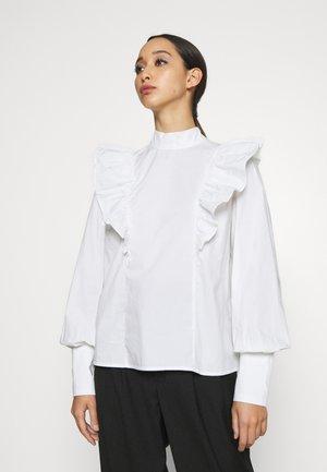 ANNIE - Bluser - white