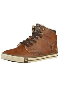 Mustang - High-top trainers - chestnut - 2
