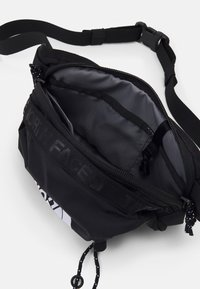 The North Face - BOZER HIP PACK UNISEX - Bältesväska - black - 2