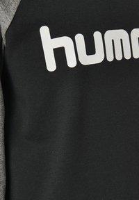 Hummel - Long sleeved top - black - 3