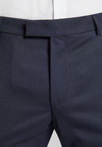 JOOP! - GUN - Suit trousers - dark blue - 4