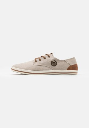 ALFA - Sneaker low - light grey