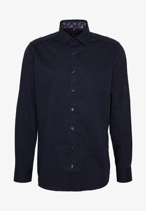 OLYMP LEVEL 5 BODY FIT  - Formální košile - kobalt