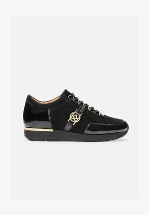 JORDAN - Sneakers laag - black