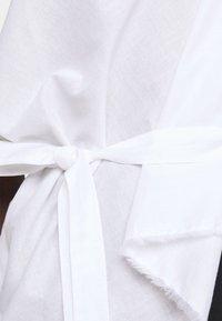 Vivienne Westwood - JOHANNA TOP - Blouse - white - 7