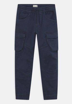KID  - Cargobroek - navy blazer