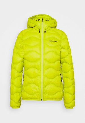 HELIUM HOOD JACKET - Down jacket - nordic flash