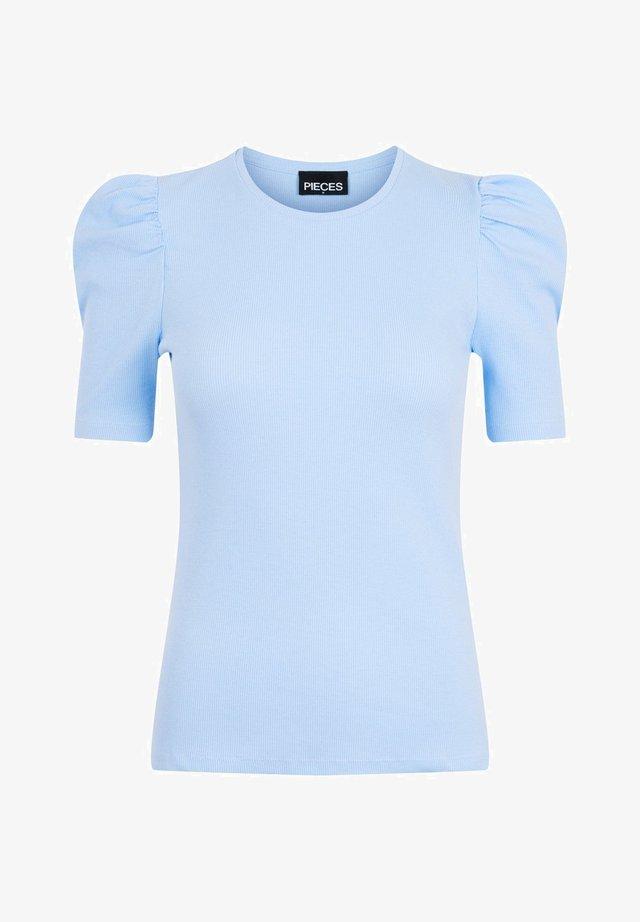 Bluzka - cashmere blue