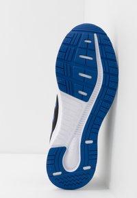 adidas Performance - GALAXY  - Zapatillas de running neutras - core black/royal blue/footwear white - 4