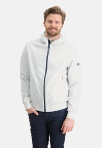State of Art - Light jacket - cream plain - 0