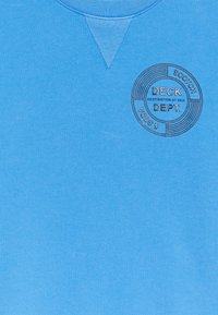 Scotch & Soda - CREW NECK WITH ARTWORK - Sweatshirt - ocean mist - 2